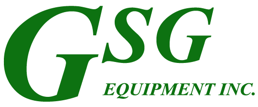 GSG Equipment Inc.